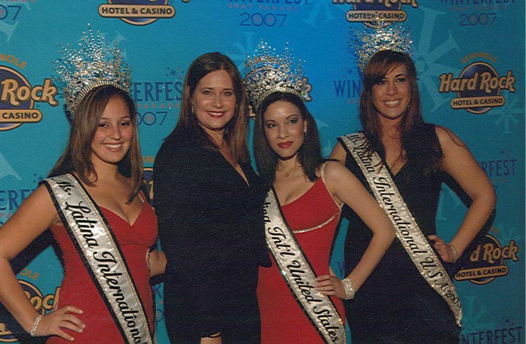 2007 GM Lorraine Bracco