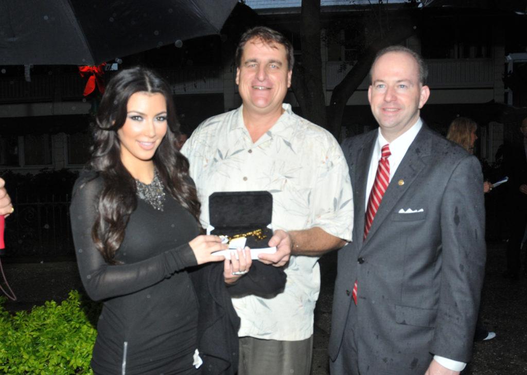 2009 GM Kim Kardashian