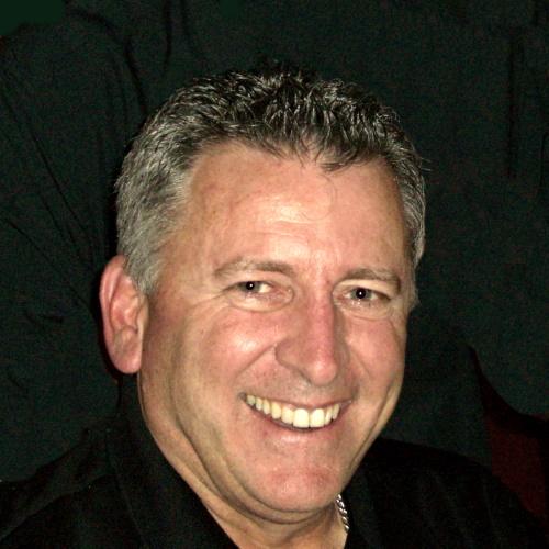 2013 Commodore Gary Correll