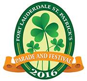 Image for The Fort Lauderdale St. Patrick's Parade and Festival