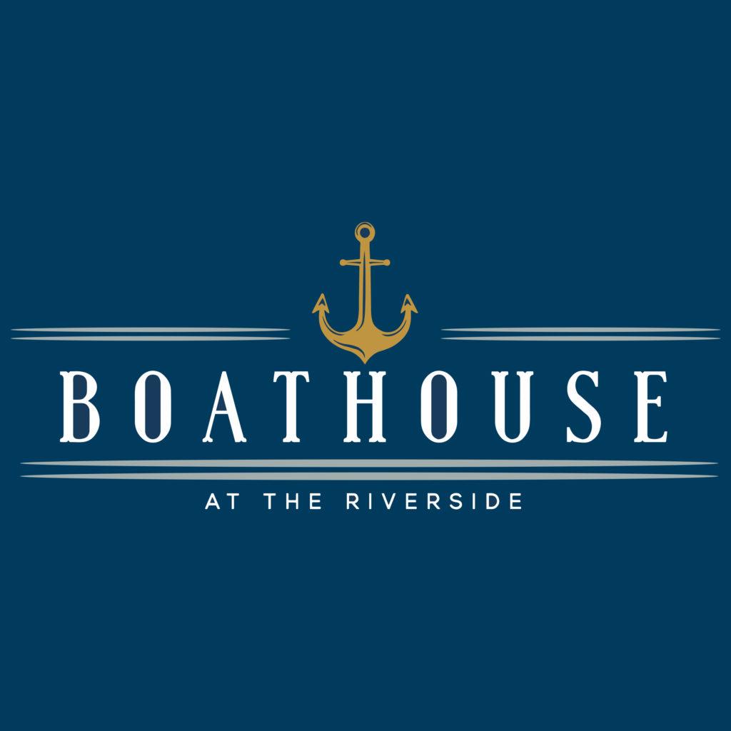 Boathouse at the Riverside logo