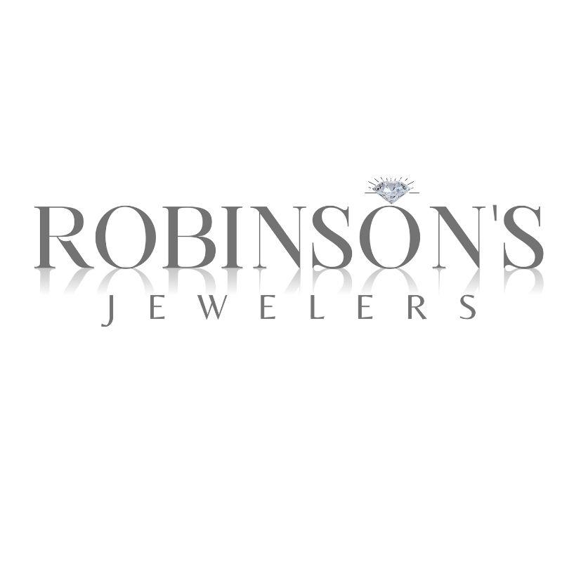 Robinson's Jewelers logo