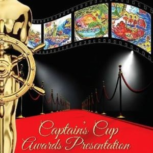 Image for Captain's Cup