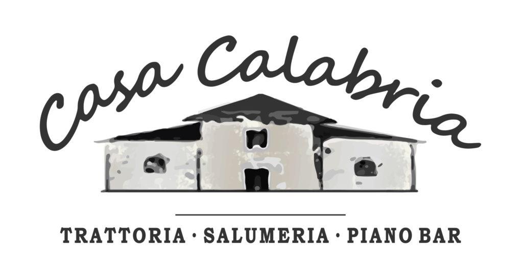 Casa Calabria logo