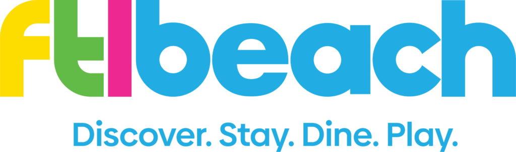 Fort Lauderdale Beach District logo