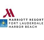 Logo for Fort Lauderdale Marriott Harbor Beach Resort & Spa