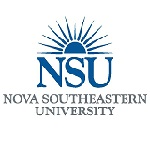 Logo for Nova Southeastern University