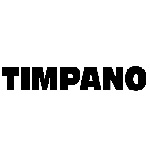 Logo for Timpano Italian Chophouse