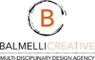 Logo for Balmelli Creative