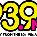 Logo for MY93.9