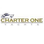 Logo for Charter One Yachts – M/Y Grand Floridian