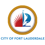 Logo for City of Fort Lauderdale Parks and Recreation