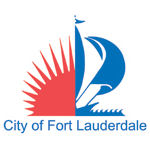 Logo for City of Fort Lauderdale