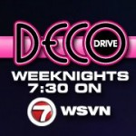 Logo for Deco Drive
