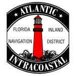 Logo for F.I.N.D. Florida Inland Navigation District