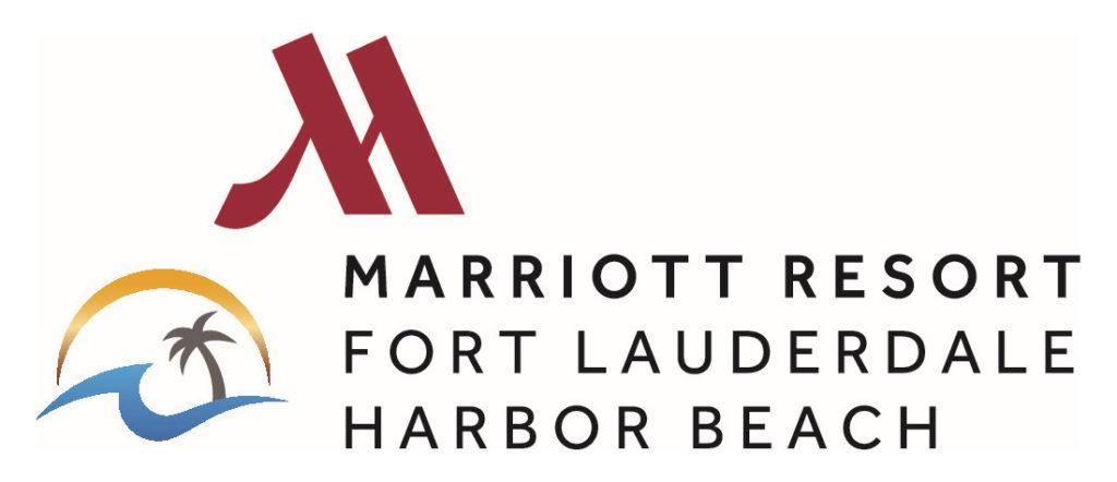 Marriott Resort Fort Lauderdale Harbor Beach logo