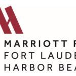 Logo for Fort Lauderdale Marriott Harbor Beach Resort & Spa