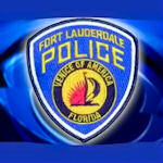 Logo for Fort Lauderdale Police Department