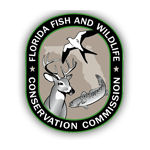 Logo for Florida Fish and Wildlife Conservation Commission