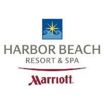 Fort Lauderdale Marriott Harbor Beach Resort & Spa logo