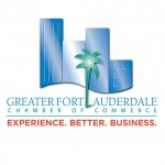 Logo for Greater Fort Lauderdale Chamber of Commerce