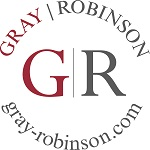 Logo for Gray Robinson, P.A.
