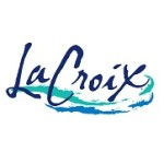 Logo for La Croix