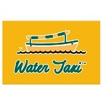 Logo for Water Taxi