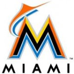 Logo for Miami Marlins