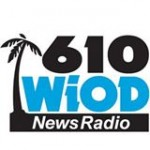 Logo for NewsRadio610 WIOD
