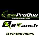 Logo for QBranch Web Machines