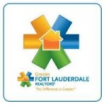 Logo for REALTOR® Association of Greater Fort Lauderdale