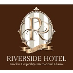 Logo for The Riverside Hotel