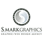 Logo for S.Mark Graphics