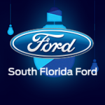 Logo for South Florida Ford