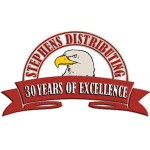 Logo for Stephens Distributing
