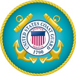 Logo for United States Coast Guard