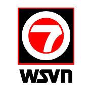 WSVN Channel 7 logo