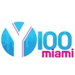 Logo for Y-100