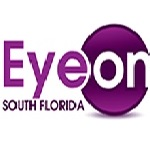 Logo for EyeOnSouthFlorida