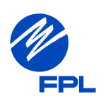 Logo for Florida Power & Light