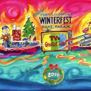 Winterfest Collectible Ornaments