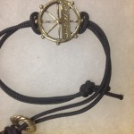 Image for Ship's Wheel Bracelet