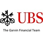 Logo for UBS – The Garvin Financial Team
