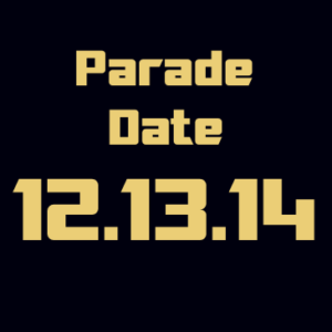 Image for Parade Date