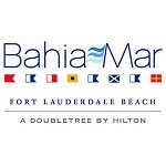Logo for Bahia Mar Fort Lauderdale