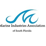 Logo for Marine Industries Association of South Florida (MIASF)