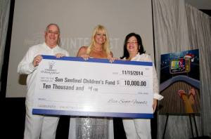 Sun Sentinel Children's Fund