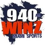 Logo for 940-WINZ