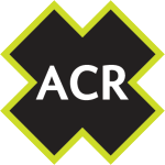 Logo for ACR Electronics
